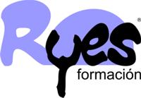 Logo Reyes Formación